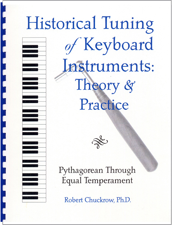 Historical Tuning Book